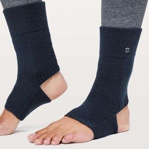 NWT Endless Summer Ankle Warmer